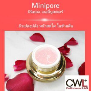 Mini pore